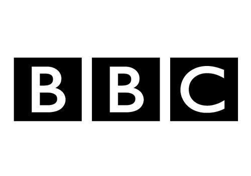 thiết kế logo hãng tin bbc