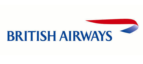 thiết kế logo british airways