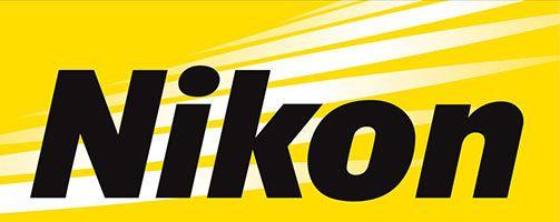 thiết kế logo nikon