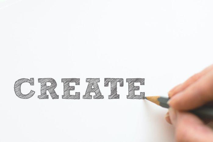 Ý tưởng thiết kế logo độc đáo